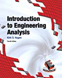 Introduction to Engineering Analysis 4th Edition