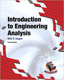 introduction to engineering analysis 4th edition pdf free
