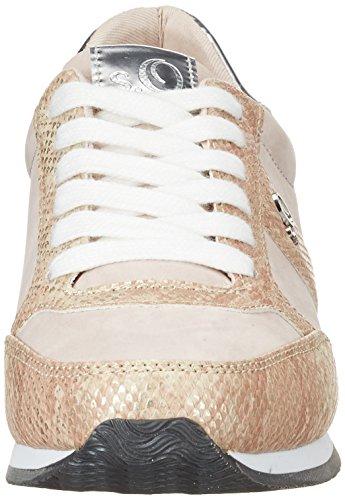s.Oliver Damen 23614 Sneakers Pink (OLD ROSE 512)