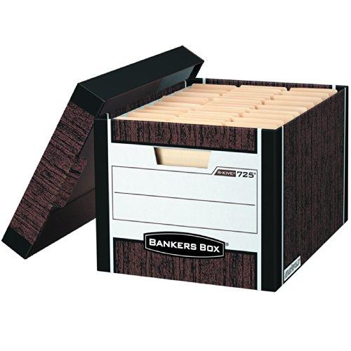 storage boxes wood - 6