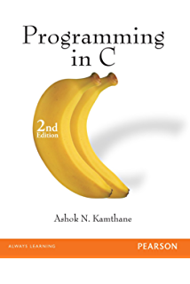 INTRODUCTION TO DATA STRUCTURES IN C BY ASHOK N KAMTHANE PDF
