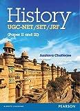 History: UGC-NET/SET/JRF (Paper II and III), 1e