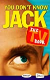 You Don't Know Jack: The TV Book by Steven Heinrich (1998-10-01)