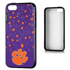 Clemson Tigers iphone 5s Bumper Case Swede NCAA