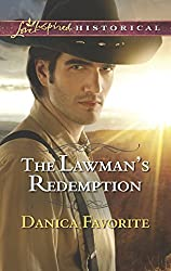Mills & Boon : The Lawman's Redemption