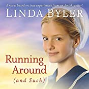 Running Around (and Such) | Linda Byler