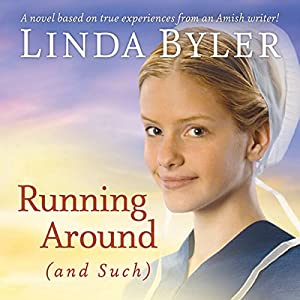 Running Around (and Such) Audiobook