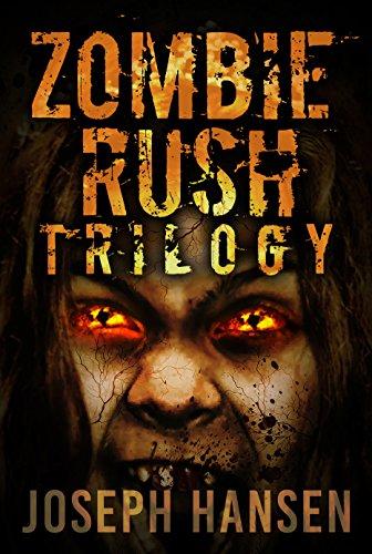 Zombie Rush Trilogy: Omnibus (Zombie Rush ()