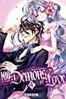 100 demons of love, tome 4 par Toriumi