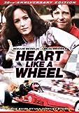 Heart Like A Wheel (abe)