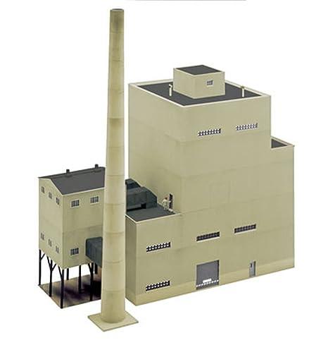 Verde cancelli AUHAGEN h0 costruzione modulare System 80605: 2 pareti 2326a giallo