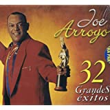 32 Grandes Exitos Joe Arroyo