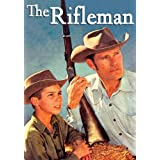 The Rifleman [DVD] [1959] by Chuck Connors