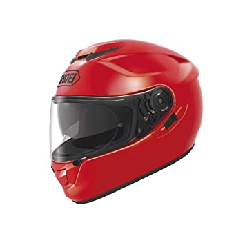 GT-Air Shoei Candy - casco integral rojo rojo Talla:S (55/