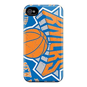 Shock-dirt Proof Oklahoma City Thunder Case Cover For Iphone 4/4s