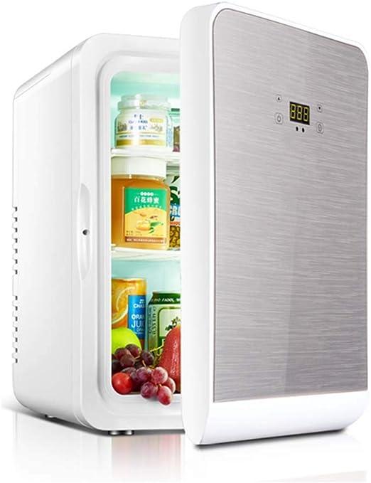 Refrigerador De Viaje PortáTil Al Aire Libre Minirremolque De 22 ...