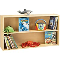 Young Time Straight Shelf Storage