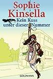 i got your number - Kein Kuss unter dieser Nummer: Roman (German Edition)