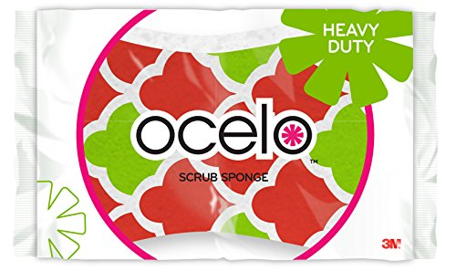 ocelo Heavy Sponge Patterns Colors