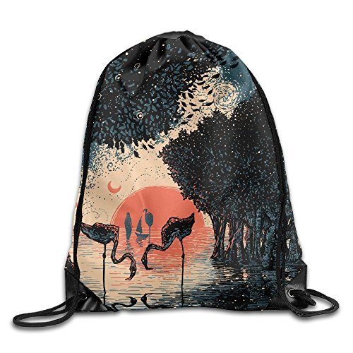 Costumes West Palm Beach (Colla West Palm Beach Durable Drawstring Sport Bag)