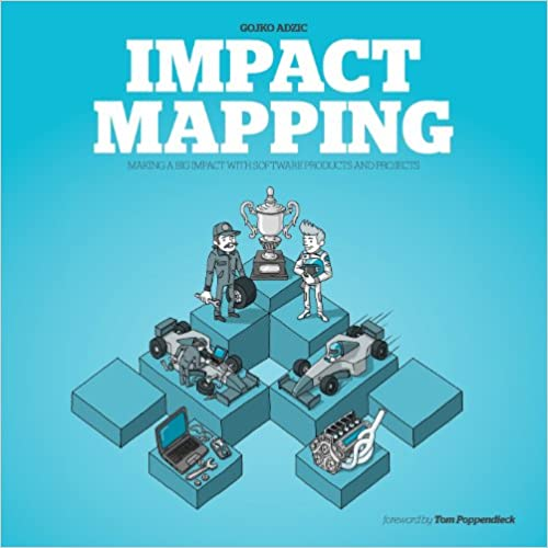 Impact Mapping: Making A Big Impact With Software Products And Projects por Marjory Bisset epub
