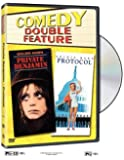 Private Benjamin (1980) / Protocol (1984)