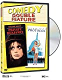 Best Comedies Dvds - Private Benjamin/Protocol (Comedy Double Feature) Review