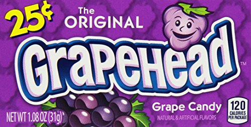 Grapehead 24 Packs]()