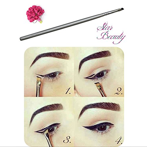 Buy eyebrow brush for powder