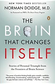 The Brain That Changes Itself Stories Of Personal Triumph From Frontiers Science
