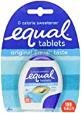 Equal Tablets, 100 Count