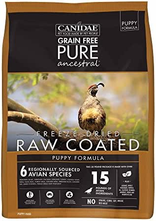 CANIDAE Pure Ancestral