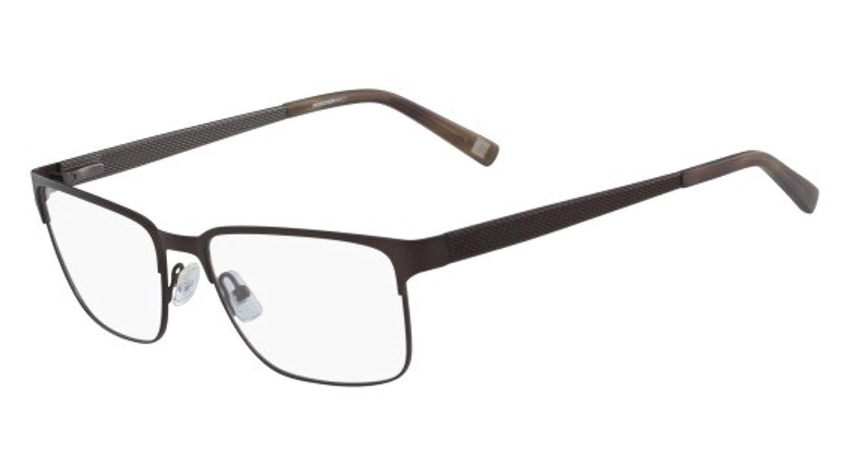Eyeglasses MARCHON M-BARUCH 210 BROWN