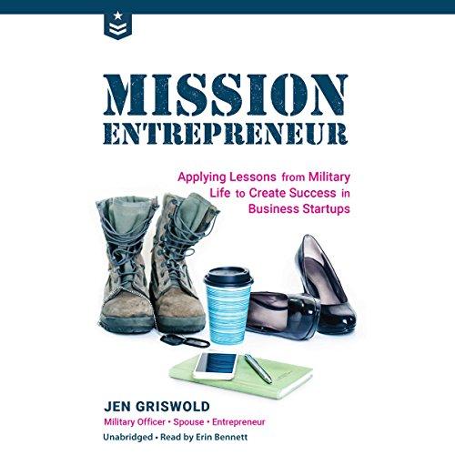 Mission Entrepreneur by Blackstone Audio, Inc.