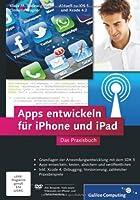 Apps entwickeln für iPhone und iPad Front Cover