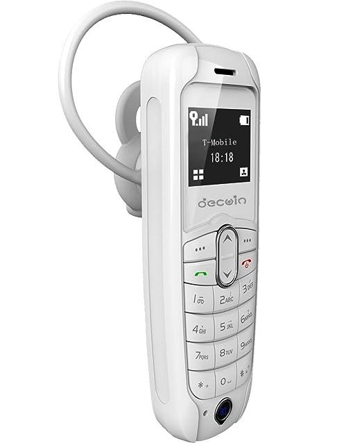Multifuncional Bluetooth auriculares funda para teléfono ...