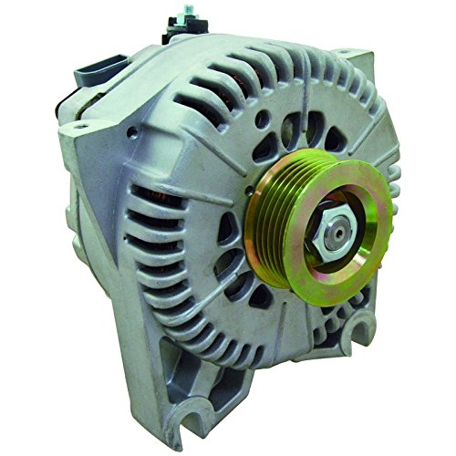 Ford Mustang Bosch Alternator (Parts Player New Alternator For Ford Mustang 4.6 DOHC V8 1996-2004 & Mark VIII 130 Amp)