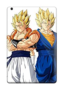Sean Moore shop 7007058K55362426 Ipad Mini/mini 2 Cover Case - Eco-friendly Packaging(vegito And Gogeta)