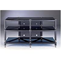 BLG Series TV Stand in Black