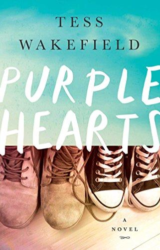 Purple Hearts: A Novel