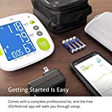 GreaterGoods Bluetooth Full Set Blood Pressure