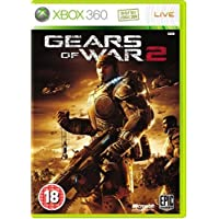 Microsoft Gears of War 2, Xbox 360, UK Xbox 360 ENG - Juego (Xbox 360, UK, Xbox 360, Shooter, M (Maduro), Inglés, Epic Games, Inc.)
