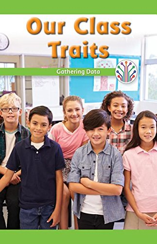 Our Class Traits: Gathering Data (Computer Science for the Real World)