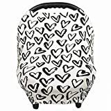 Breastfeeding Nursing Cover Scarf Infant Car Seat & Stroller Cover Deal