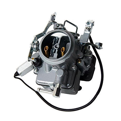 maXpeedingrods Carburetor 16010-W5600 for Nissan B210 1975-1978 with Nissan A14 1.4L Engine