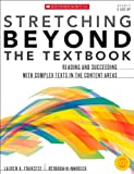Stretching Beyond the Textbook, Lauren Francese and Rebecca Marsick, 054555490X