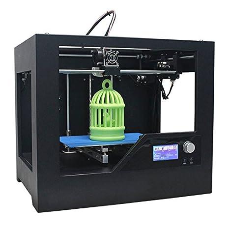 Wewoo Impresora 3D Física por coordenadas Marco de Metal Mesa Alta ...