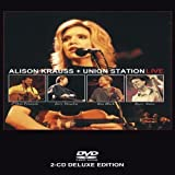 Alison Krauss & Union Station Live by Rounder Records