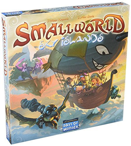 Small World: Sky Islands ()