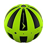 #3: Hyperice HYPERSPHERE, 3 Speed Localized Vibration Therapy Ball